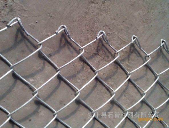 菱形网格拧编钢丝网@pvc包胶菱形网格钢丝网|钢丝网