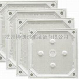 XMYC1000*1000 800*800 1250*1250 630*630增强聚丙烯滤板