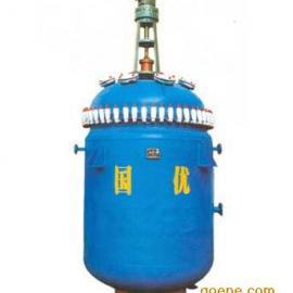 高温瓷釉反应釜