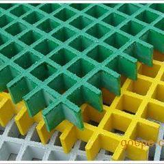 玻璃钢格栅板/玻璃钢盖板/拉挤格栅板,价格实惠