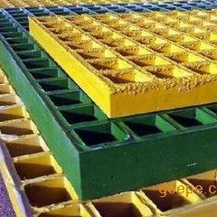 玻璃钢格栅格栅/污水处理厂玻璃钢格栅/电镀厂玻璃钢格栅