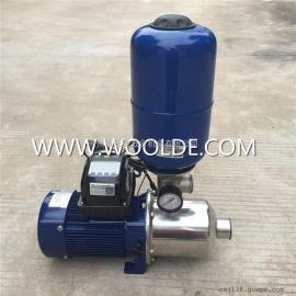 IQ-SZ075B-DBC不锈钢变频恒压泵