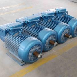 大量供应YZR-160L-7.5KW/6单轴饶绳转子电机