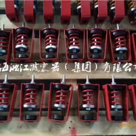 吊装风机专用上海淞江ZTY-070-C吊式弹簧减震器照片