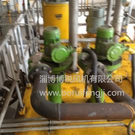 AYF01.55-006.0-01-2.2kw排油烟风机