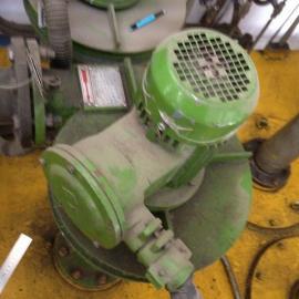 DCYB-0.75kW油箱除油雾风机