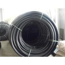 长期销售潼关县 大荔县PE碳素螺旋波纹管,各种地埋通信管