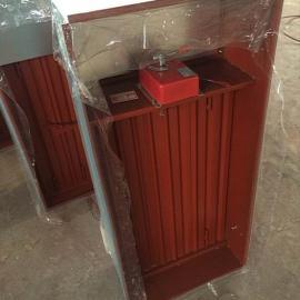 鼎正牌多叶排烟口450*(1000+250)镀锌正压送风口