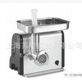 意大利舒文SIRMAN台式不锈钢绞肉机碎肉器
