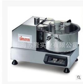 Sirman 舒文 C4 V.V. 不锈钢食品粉碎机 进口舒文C4 V.V.粉碎机
