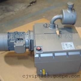 BECKER贝克油式旋片真空泵