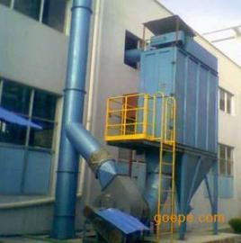 单机脉冲布袋除尘器 锅炉/垃圾焚烧炉*配套除尘设备单位