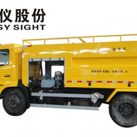EasySight管道修复车