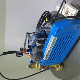 德国宝华充气泵JUNIOR潜水充气泵消防充气泵
