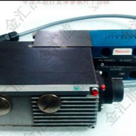 伺服阀 力士乐PQ阀压力比例阀维修R900608753