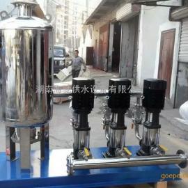 生活用水恒压变频泵