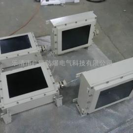 工业防爆显示器