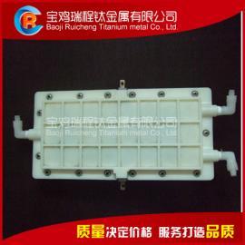 小型电解水槽