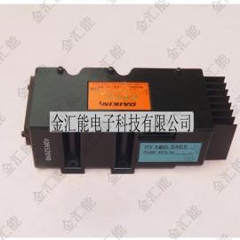 大金电液伺服阀不工作故障维修SEM-G03-30