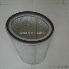 燃气轮机组空气滤筒DH3266