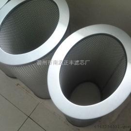K3275 3266除尘滤筒PTFE聚酯覆膜防静电除尘滤芯