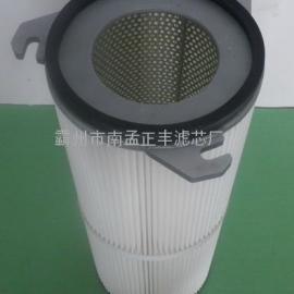 320x215x900制氧机制氧站空气滤筒滤芯