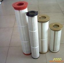 工程钻机集尘箱专用除尘滤芯