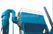 KDMC大型行喷脉冲袋式除尘器 低压长布袋除尘设备