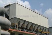 煤锅炉烟气粉尘治理除尘设备脉冲袋式除尘器  除尘效率高