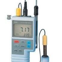 美国JENCO 6360多参数水质分析仪