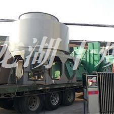 氯化聚乙烯专用干燥机机械