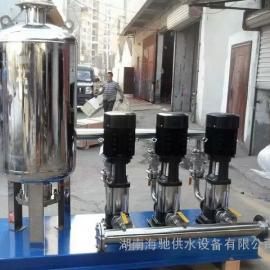 二次供水恒压变频泵组