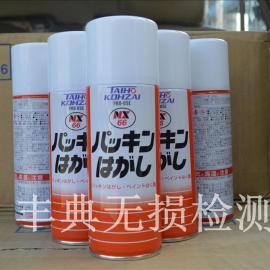 日本大凤工材  NX66 强力剥离洗净剂