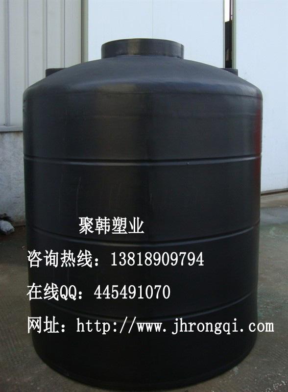 重庆2吨塑料水箱|重庆2立方PE储罐|重庆2吨蓄水桶