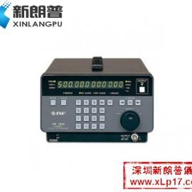 日本NF时钟信号合成器CK1615