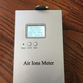 带温湿度空气负氧离子检测仪COM-3500B负离子测试仪