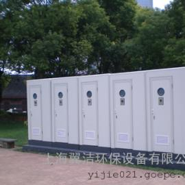 嘉定工地厕所租赁 工地卫生间出租 临时卫生间出租 公厕出租