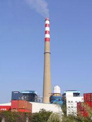 高空烟囱建筑烟囱建筑公司
