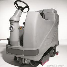 力奇BR 1050S-1050S X驾驶式洗地机