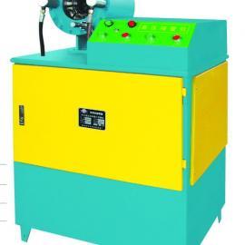 XA-A/B型高压油管缩管机