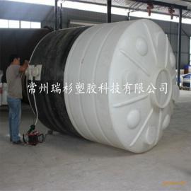 10吨塑料水塔塑料储罐PE储罐厂家直销