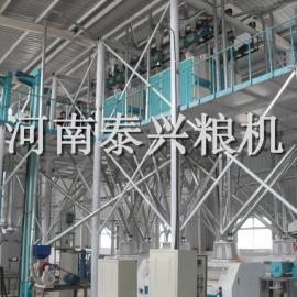 新型杂粮玉米制粉设备价格 玉米磨面机