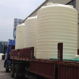 10吨PE水箱