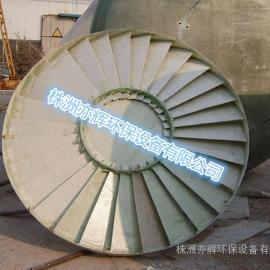 渭锅炉烟气脱硫塔
