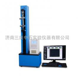 PC型薄膜专用拉力试验机,薄膜拉伸强度试验机