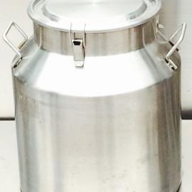 奶桶罐改造 不锈钢葡萄酒桶