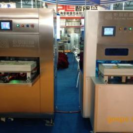 鸭脖鸭翅保鲜包装机MVP-1D400上海炬钢机械