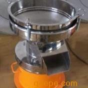 宏达豆浆过滤筛|宏达/史克平现货提供450型过滤筛分机
