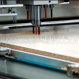 板式家具开料机  定制家具生产线