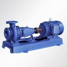 ISR热水离心泵